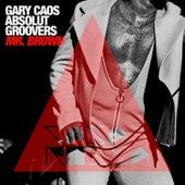 Mr. Brown de Gary Caos