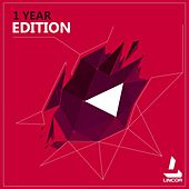 1 Year Edition fra Various Artists
