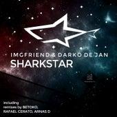 Sharkstar von Darko De Jan
