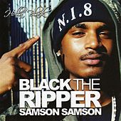 Holla Black by Black The Ripper