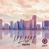Miami Session 001 von Various Artists