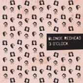 3 O'Clock de Blonde Redhead