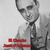 El Choclo de Juan D'Arienzo