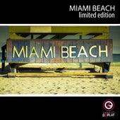 Miami Beach Limited Edition 001 de Various Artists