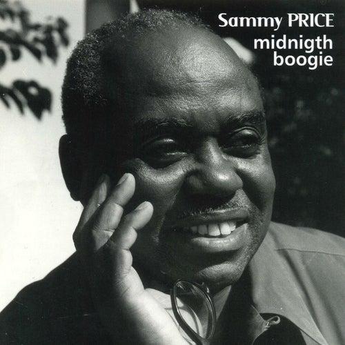 Midnight Boogie Blues by Sammy Price