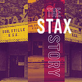 The Stax Story (4 Disc Set) by Various Artists