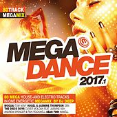 Megadance 2017.1 von Various Artists