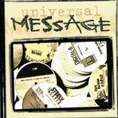 Universal Message von Various Artists