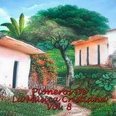 Pioneros de la Música Cristiana, Vol. 8 by Various Artists