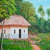 Pioneros de la Música Cristiana, Vol. 5 by Various Artists