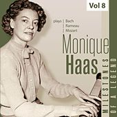 Milestones of a Legend - Monique Haas, Vol. 8 de Monique Haas