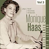 Milestones of a Legend - Monique Haas, Vol. 3 von Monique Haas