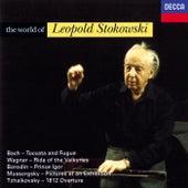 The World of Leopold Stokowski de Leopold Stokowski