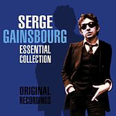The Essential Collection de Serge Gainsbourg