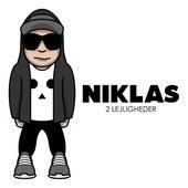 2 Lejligheder by Niklas