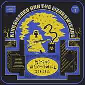 Flying Microtonal Banana by King Gizzard & The Lizard Wizard