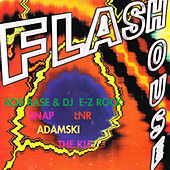 Flash House, Vol. 1 de Various Artists