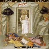 Resurrection Records Sampler: Get Resurrected, Vol. 5 di Various Artists