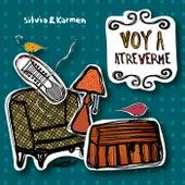 Voy a Atreverme by Silvia