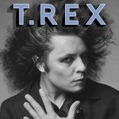 Bolan's Zip Gun & Futuristic Dragon (Outtakes) by T. Rex