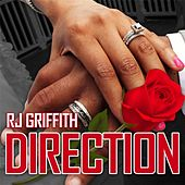 Direction by RJ Griffith