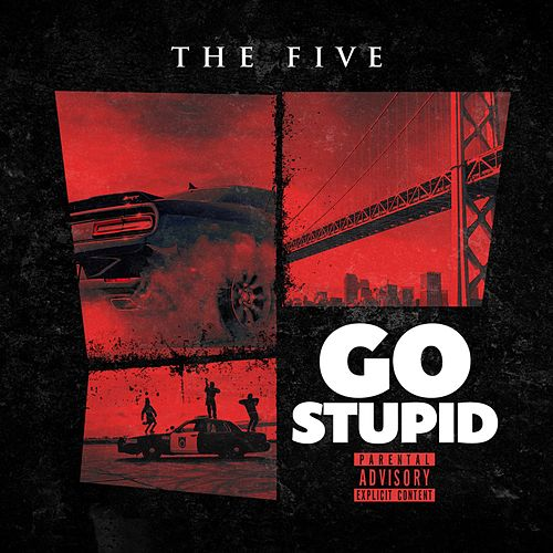 Go Stupid by Five (5ive)