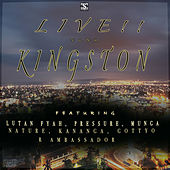 Live from Kingston de Various Artists