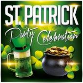 St. Patrick Party Celebration de Various Artists