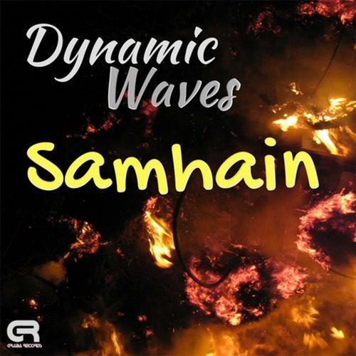 Samhain (Alternative House Vision Mix) di Dynamic Waves