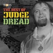 The Best of Judge Dread de Judge Dread