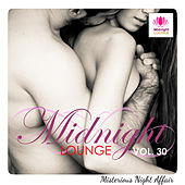 Midnight Lounge, Vol. 30: Misterious Night Affair by Various Artists