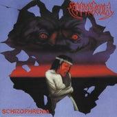 Schizophrenia (Reissue) de Sepultura