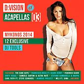 D:Vision Acapellas 03 [Mykonos] de Various Artists
