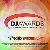DJ Awards 2014 Ibiza [17Th Edition] by Various Artists