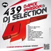 DJ Selection 439 - Dance Invasion > Vol. 133 di Various Artists