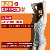 D:Vision Club Session 35 [Ade Special Edition] di Various Artists