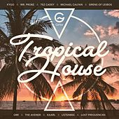 Tropical House di Various Artists