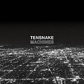 Machines de Tensnake