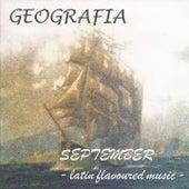 Geografia von September