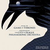 The Game of Thrones Symphony de City of Prague Philharmonic