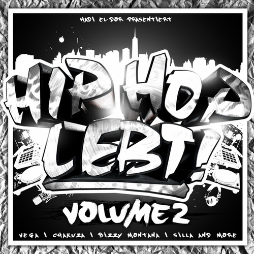 Hadi El-Dor präsentiert Hip Hop lebt, Vol. 2 by Various Artists