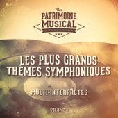 Les plus grands thèmes symphoniques, Vol. 1 von Various Artists