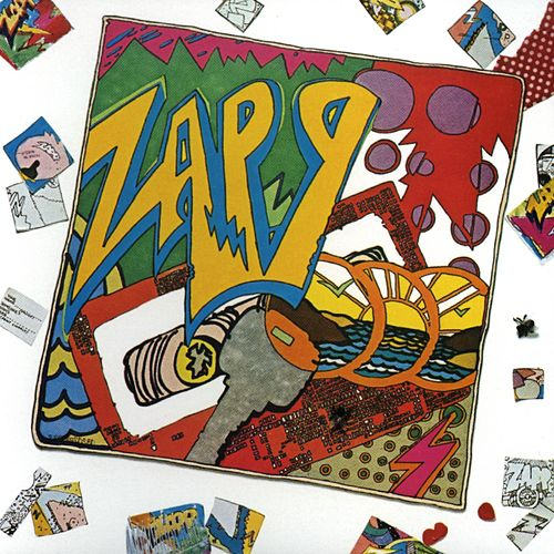 Zapp by Zapp and Roger