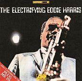 The Electrifying Eddie Harris / Plug Me In by Eddie Harris