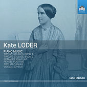 Loder: Piano Music by Ian Hobson
