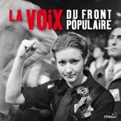 La voix du Front Populaire von Various Artists