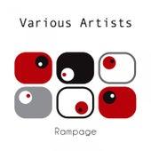 Rampage de Various Artists