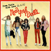 From Paris With Love de New York Dolls