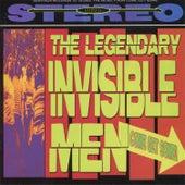 Come Get Some de The Invisible Men
