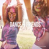 Dance For Friends, Vol. 1 (Finest Club Beats) by Various Artists